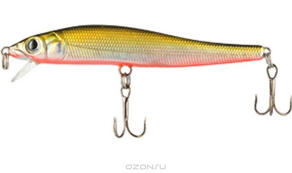 воблер trout pro original minnow 80f